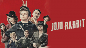 Film - Jojo Rabbit