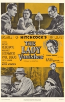 Film -The Lady Vanishes