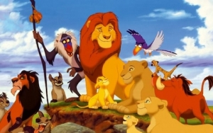 Film - The Lion King