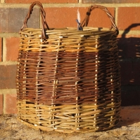 Willow Basket Making Workshop