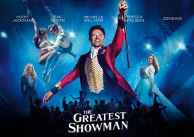 Film - The Greatest Showman